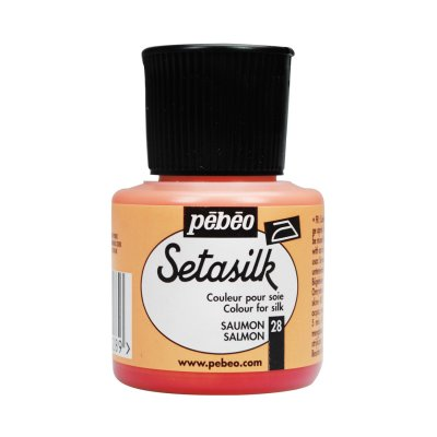 Setasilk 45 ml 28 Salmon