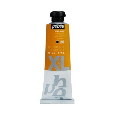 Pébeo STUDIO XL 37 ml - 20  Yellow ochre