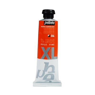 Pébeo STUDIO XL 37 ml - 04 Cadmium orange hue