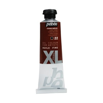 Pébeo STUDIO XL 37 ml - 22 Burnt sienna