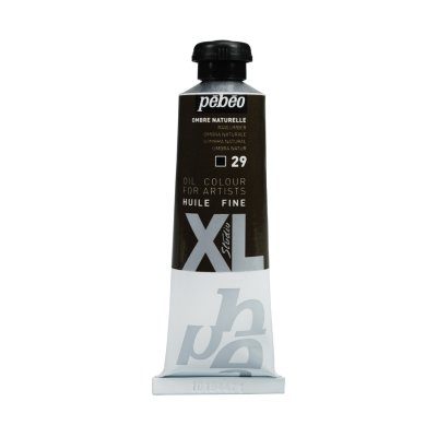Pébeo STUDIO XL 37 ml - 29 Raw umber