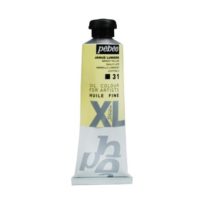Pébeo STUDIO XL 37 ml - 31 Bright yellow