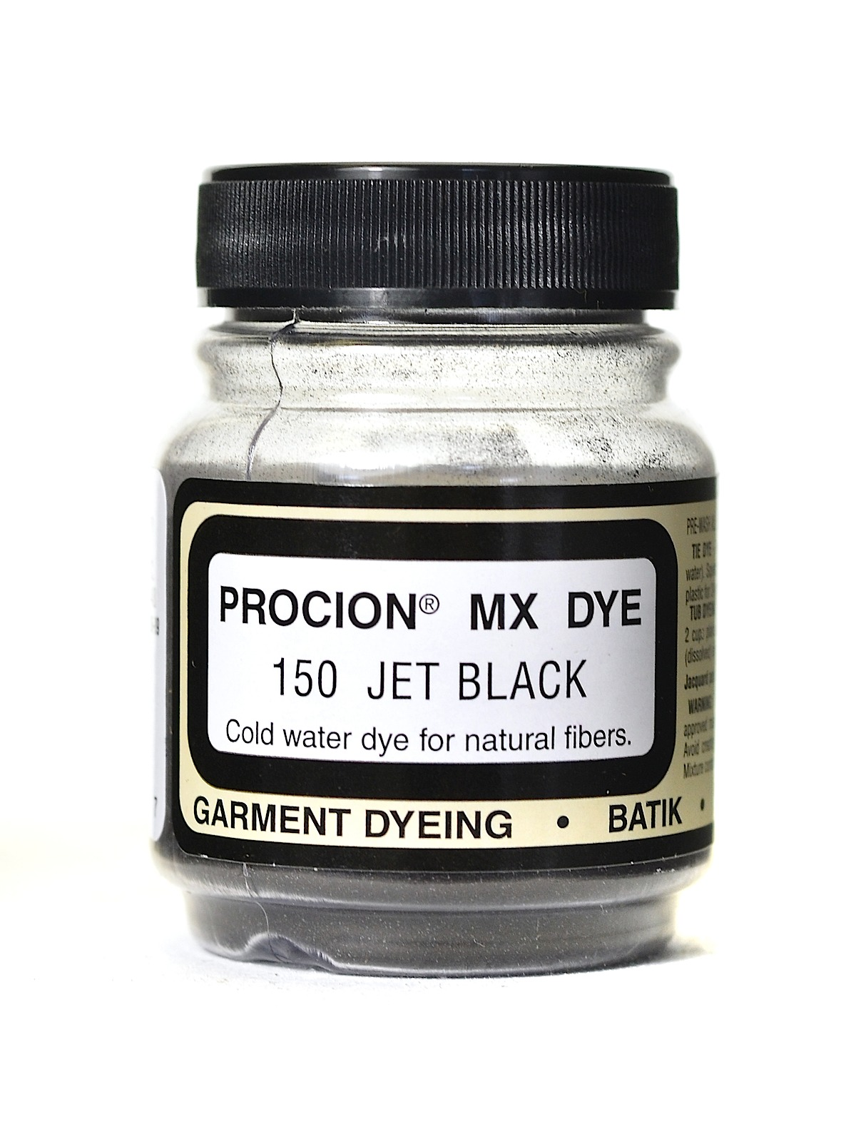 Jacquard Procion MX dye 2211 neutral grey